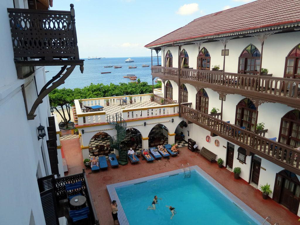 zanibar hotel