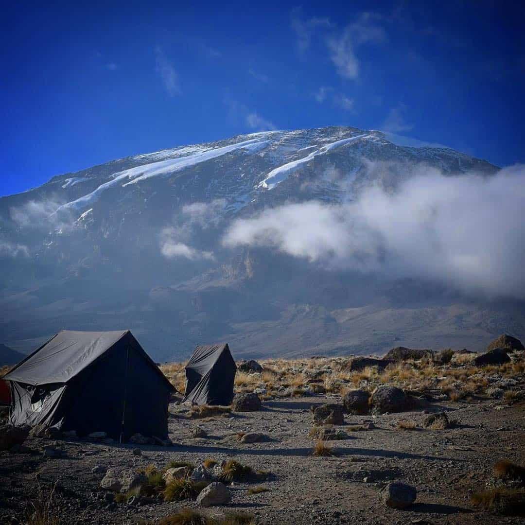 Karanga Camp