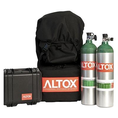 altox oxygen