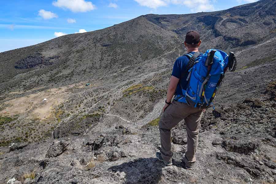 kilimanjaro pants
