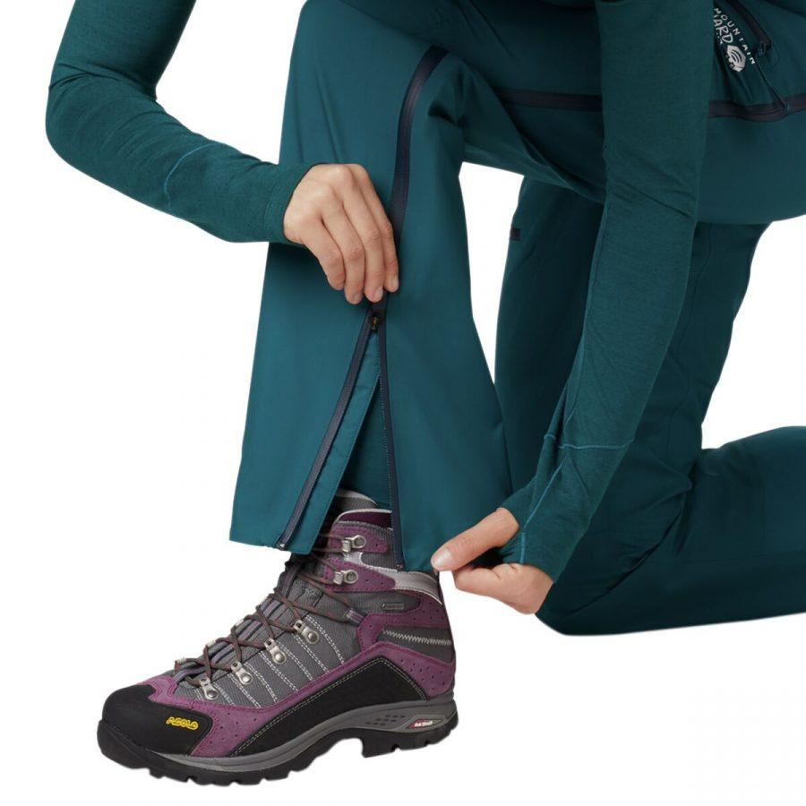Mountain Hardwear Exposure 2 GORE-TEX 3L Active Pant