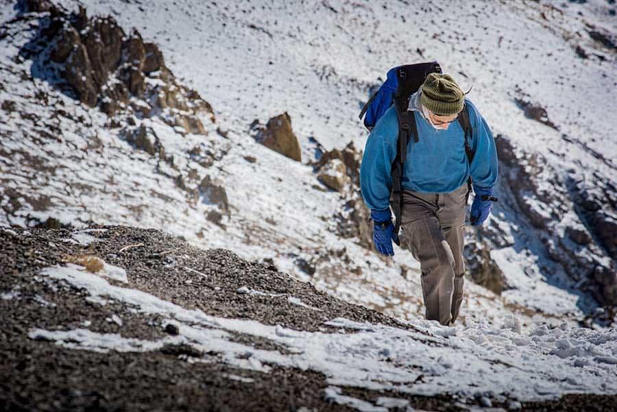 fit for Kilimanjaro