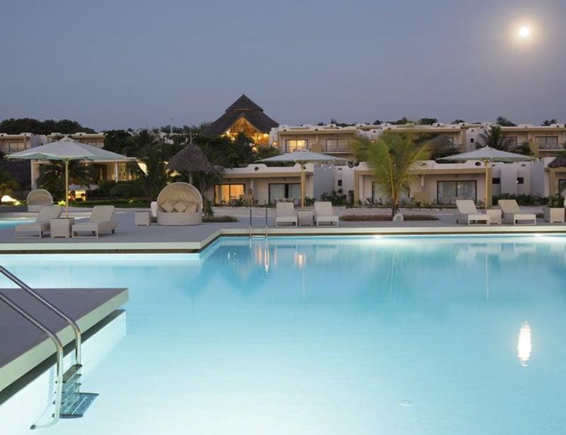 Gold Zanzibar Beach Resort and Spa