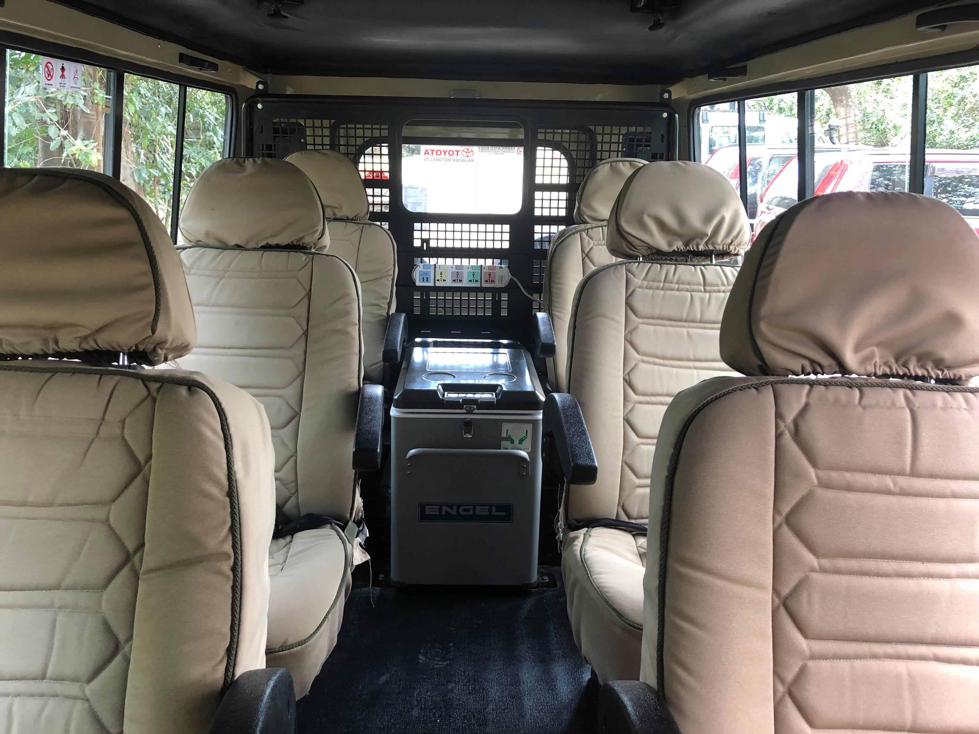 peak planet safari vehicle