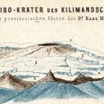 Who Were the First People to Climb Kilimanjaro?