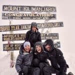 Celebrities and Famous People that have Climbed Kilimanjaro