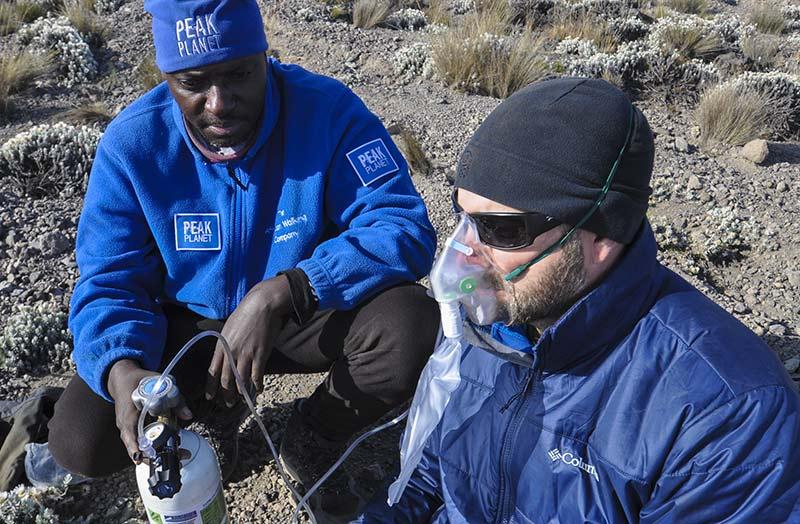 Mount Kilimanjaro dangerous