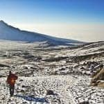 safety on Mount Kilimanjaro