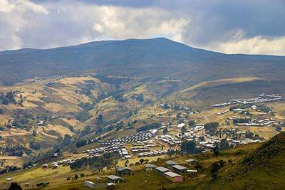 Mount Choqa