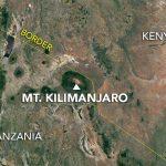 where is kilimanjaro?
