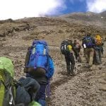Can You Climb Kilimanjaro Without a Guide?