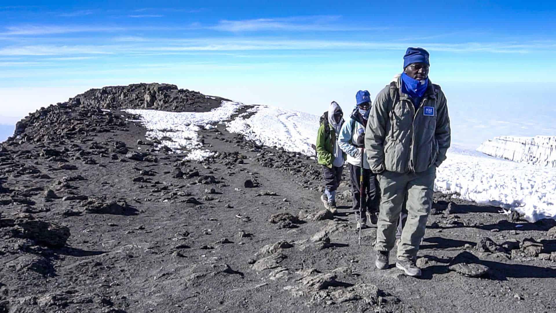 best guides on kilimanjaro