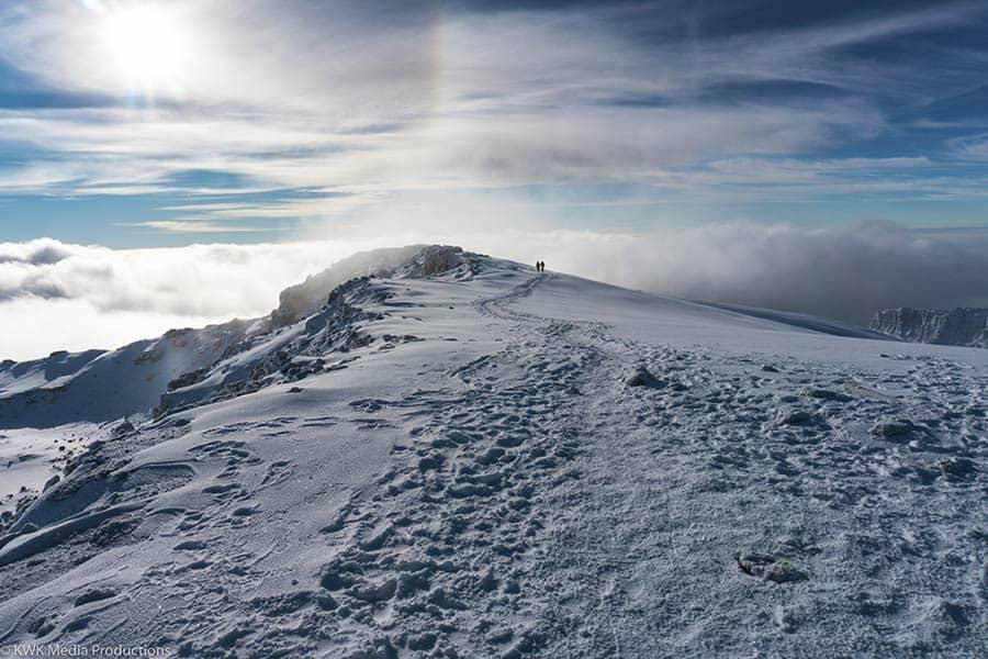 Climb Kilimanjaro in December