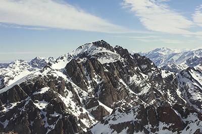 Toubkal, Atlas Mountains