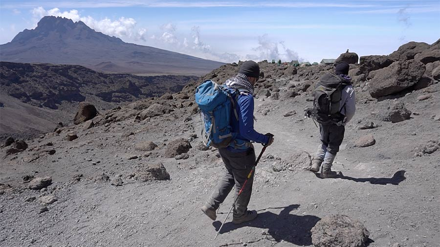 Why You Should Use Trekking Poles on Kilimanjaro