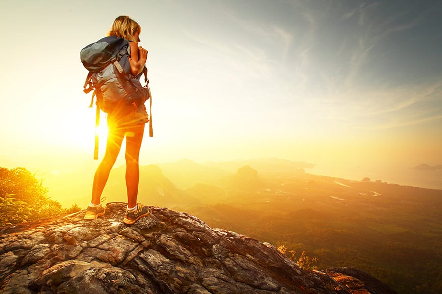 women only kilimanjaro trek